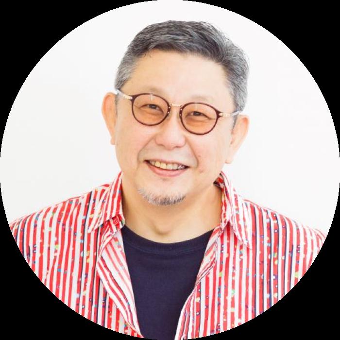 調和技研代表取締役社長 中村拓哉氏