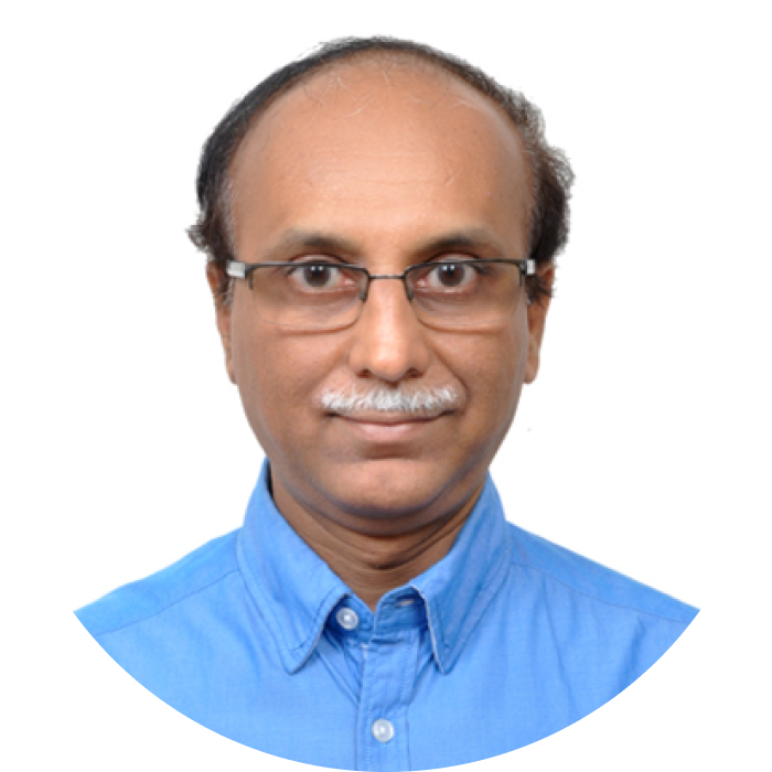 インド工科大学教授バサ先生